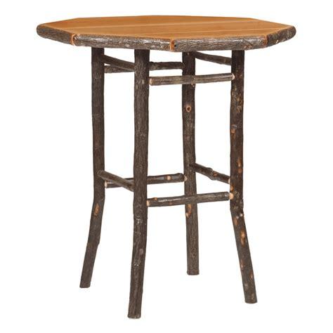 36 inch pub table hickory pub table 36 inch