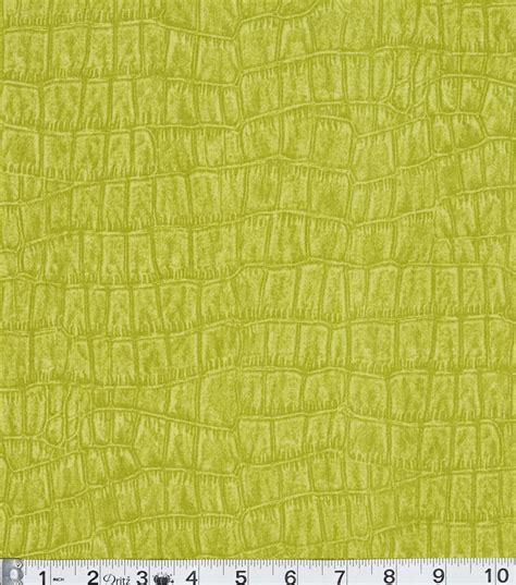 home decor print fabric modern essentials zendi lime at