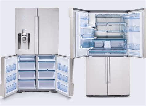 consumer report best refrigerator door the best door refrigerators consumer reports