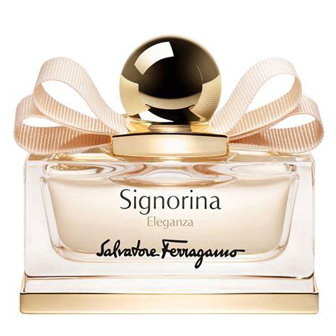 Parfum Signorina buy signorina eleganza by salvatore ferragamo