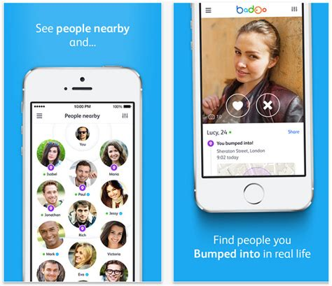 badoo mobile app badoo dating app for android iphone review