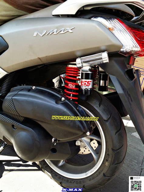 Shock Rcb Nouvo Aerox By Plie โช คหล ง yamaha n max 155 2015 yss ร น g plus แก ส กระป ก