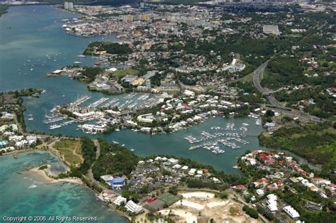 Pointe a Pitre Harbor, Pointe a Pitre, Guadeloupe