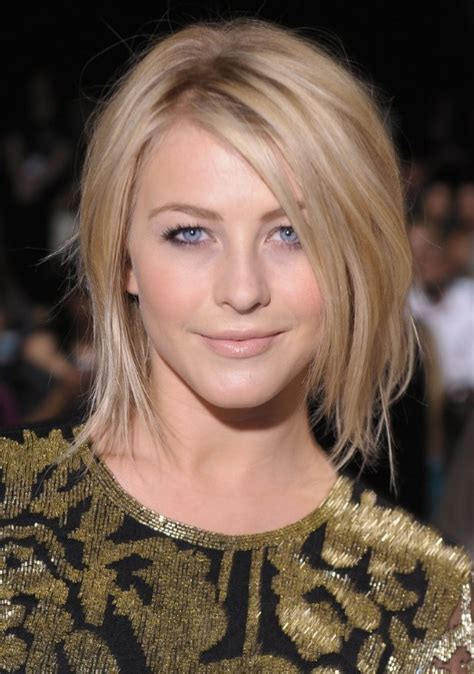 bob haircuts julianne hough 7 popular julianne hough safe haven haircuts
