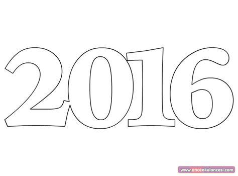 new year color for 2016 2016 boyama sayfalar箟 214 nce okul 214 ncesi ekibi forum