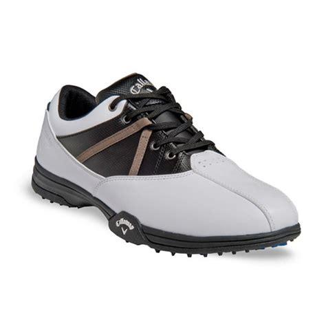 comfortable golf shoes callaway mens chev comfort golf shoes golfonline