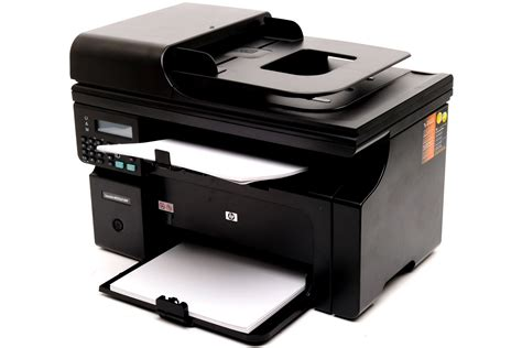 Printer Hp M1212nf Mfp hp laserjet pro m1212nf review this low cost hp laser