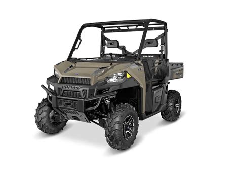 polaris atv polaris announces new atvs and rangers atv illustrated