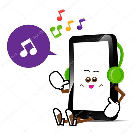 imagenes de celulares inteligentes dibujos animados de tel 233 fonos 012 vector de stock