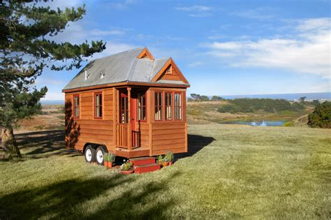 the tiny house the tumbleweed tiny house company