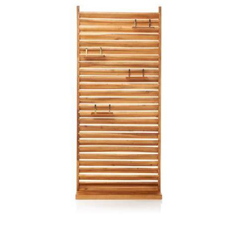 Fenster Sichtschutz Lamellen by Selber Machen Sichtschutz Lamellen Aus Holz