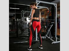 Heart Booty in Red Women's Leggings Printed Yoga Pants Workout 1 800 Flowers Reviews