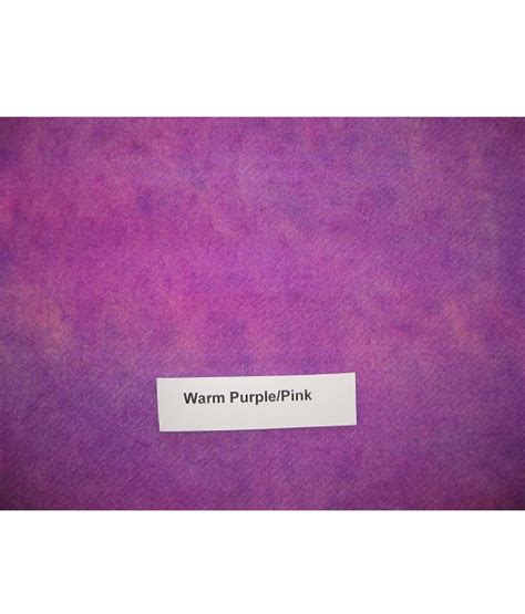 warm purple chain dyed wool fabric katipatch patchwork