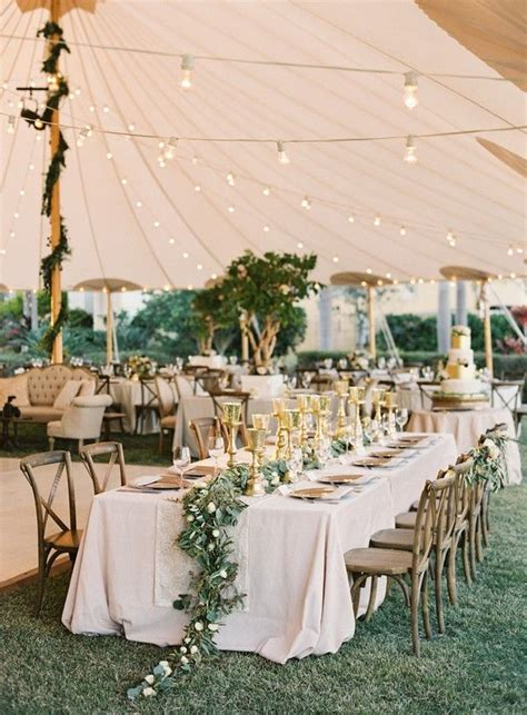trending 20 tented wedding reception ideas you ll