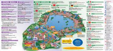 Citywalk Orlando Map by Islands Of Adventure Park Map Pdf Universal Citywalk Map