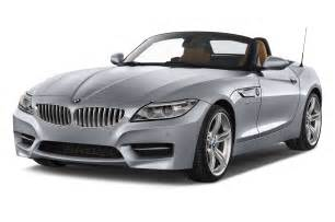 2015 Bmw Z4 2015 Bmw Z4 Reviews And Rating Motor Trend