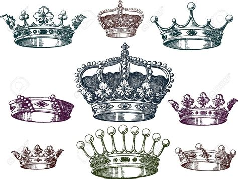 tattoo king crown design 16 crown designs