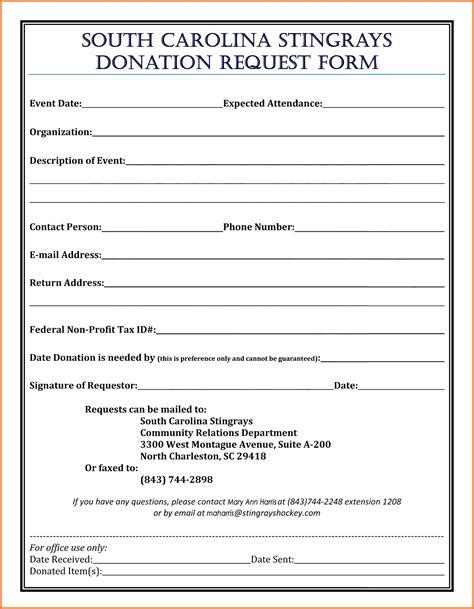 Donation Sign Up Sheet Template by Donation Sheet Template 100 Pledge Sheet Template How To