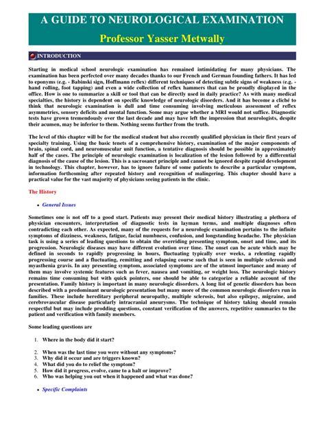 Cd E Book Dejong S The Neurologic Examination 7e undergraduate downloads clinical neurological examination