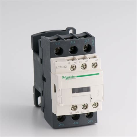 Lc1d23 lc1d32 contactor 32 15 kw electrical gear