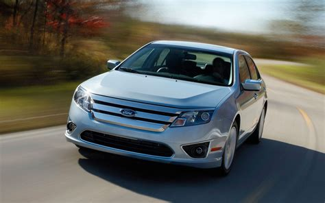 where is the ford fusion made where is the 2011 ford fusion made