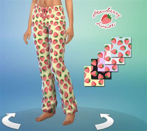 sims 4 pajamas sims 4 female sleepwear tumblr