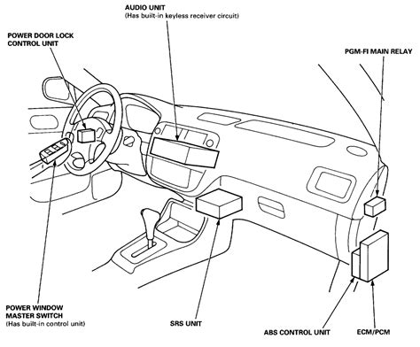 car engine manuals 1999 chrysler 300 security system i have a 1999 honda civic involved in a low speed accident both air bags went off do i need to