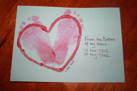 infant valentines day educational activities notes growth spurts