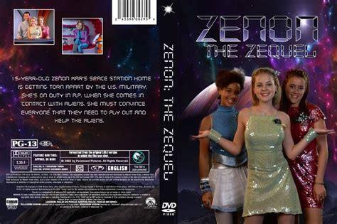 film disney zenon zenon the zequel zenon pinterest the o jays