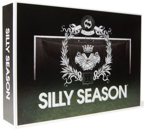best gifts for football fans best gift idea for football fans silly season board