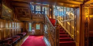 full mansion glensheen hall house by salmela architect duluth minnesota