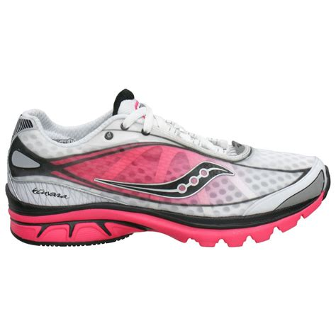 saucony pink running shoes progrid kinvara road running shoes white pink s at