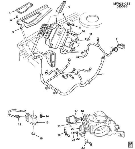 free download parts manuals 1996 pontiac grand prix engine control 1992 pontiac grand prix wiring diagram 1992 free engine image for user manual download