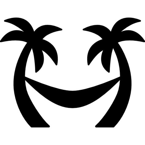 amac logo palm trees hammock free other icons