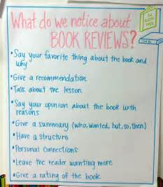 Lesson Plans For Writing Book Reviews by Understanding Audience Writing Book Reviews Scholastic