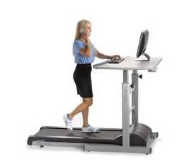 Treadmill Office Desk Treadmill Walking Desk By Lifespan Fitness