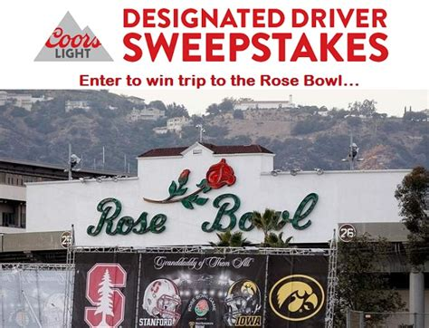 Coors Light Sweepstakes 2016 - coors light online designated driver sweepstakes sweepstakesbible
