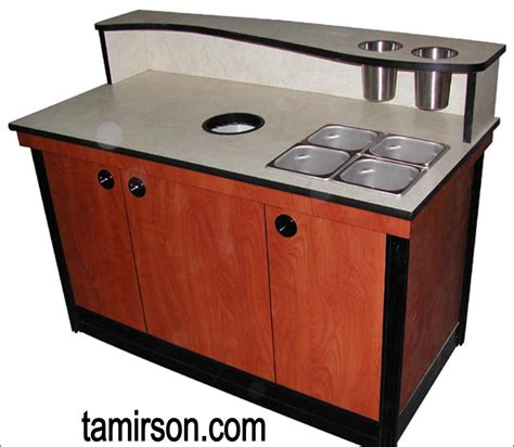 Mobile Vanity Station by 305 Kitchen Cabinets Images Kitchen Cabinets Gallery New