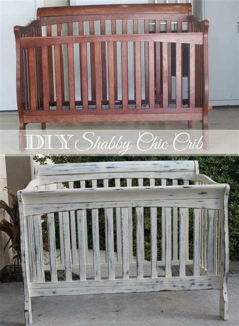 chic baby cribs 17 best ideas about shabby chic nurseries on