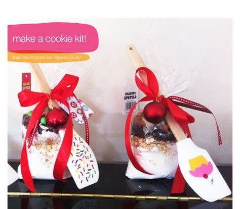 teacher christmas gift idea diy treat kits