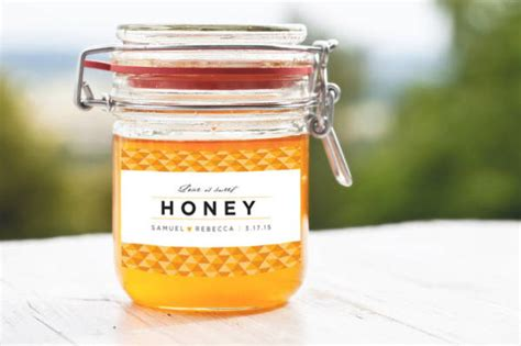 8 Honey Jar Label Templates Psd Word Pdf Free Premium Templates Honey Jar Labels Template