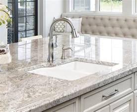 Kitchen Sinks With Granite Countertops Granite Countertops In Kitchens Granite Backsplash Sinks C D Granite Minneapolis Mn