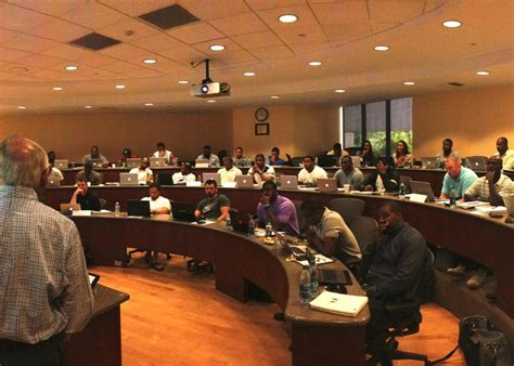 Mba Miami Conference by How The Of Miami Uses To Future