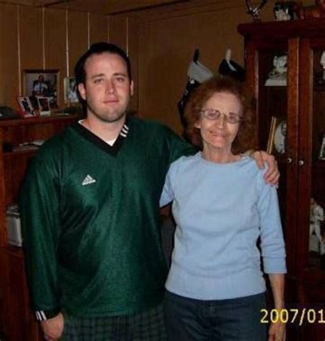 angela arias grayson facebook travis with his grandmother justice for travis alexander