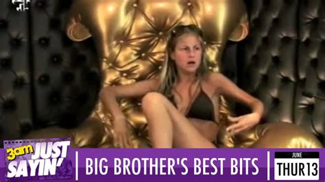 huge titd just sayin big brother best bits the funniest moments