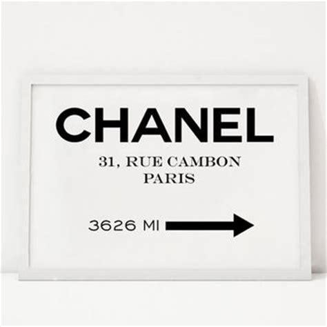 chanel inspired home decor best chanel inspired home decor products on wanelo