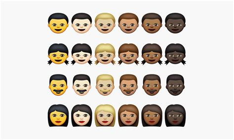Anti 2 Tone Rainbow For Iphone 5g5s apple unveils diverse emojis highsnobiety