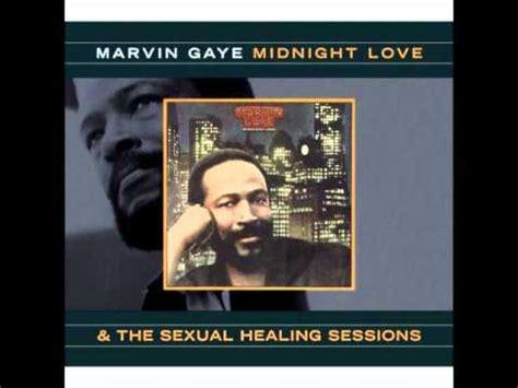 marvins room extended version sexual healing marvin gaye original hq