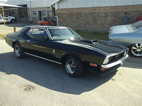 1971 mustang fastback 1971 ford mustang fastback coastal customs mossel bay