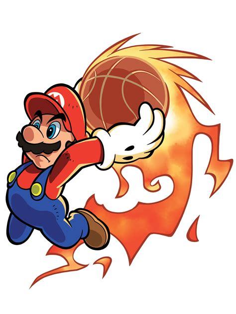 Kaos Mario Bross Mario Artworks 04 we nintendo mario renders artwork part 2
